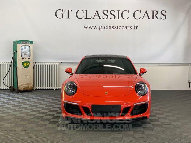 Porsche 991 991.2 Carrera GTS - GTC104  Orange Occasion - 2