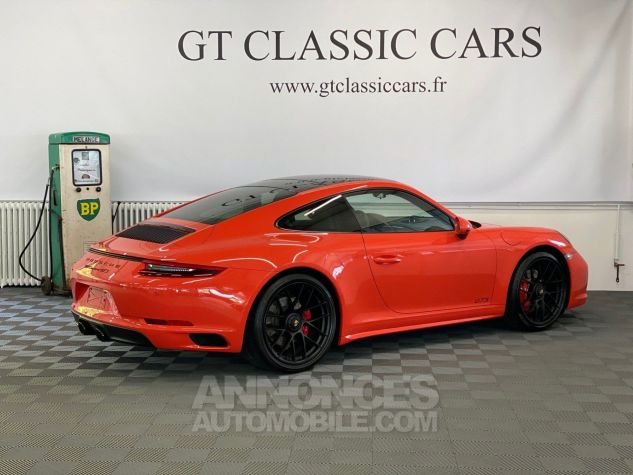 Porsche 991 991.2 Carrera GTS - GTC104  Orange Occasion - 6