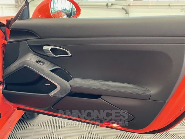 Porsche 991 991.2 Carrera GTS - GTC104  Orange Occasion - 18