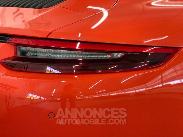Porsche 991 991.2 Carrera GTS - GTC104  Orange Occasion - 30