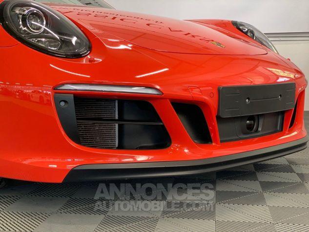 Porsche 991 991.2 Carrera GTS - GTC104  Orange Occasion - 33