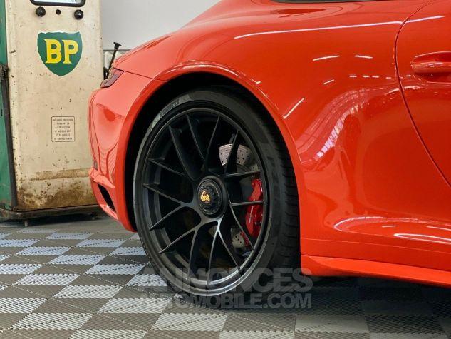Porsche 991 991.2 Carrera GTS - GTC104  Orange Occasion - 34