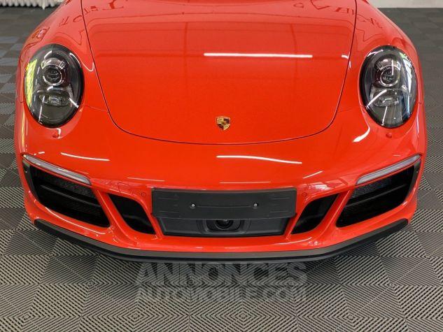 Porsche 991 991.2 Carrera GTS - GTC104  Orange Occasion - 36