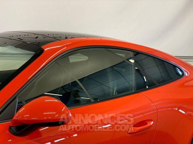 Porsche 991 991.2 Carrera GTS - GTC104  Orange Occasion - 38