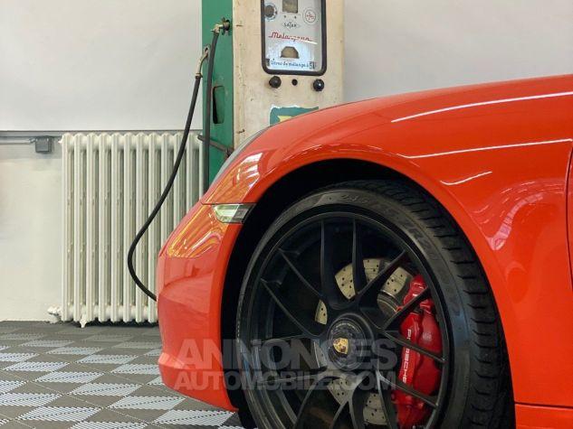 Porsche 991 991.2 Carrera GTS - GTC104  Orange Occasion - 42