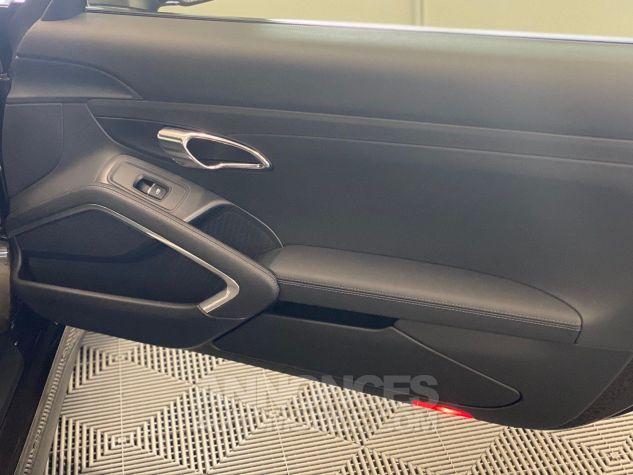 Porsche 991 Carrera 4 - GTC105  Anthracite Brown Metallic Occasion - 15