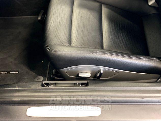 Porsche 991 Carrera 4 - GTC105  Anthracite Brown Metallic Occasion - 30