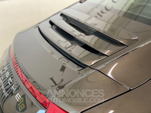 Porsche 991 Carrera 4 - GTC105  Anthracite Brown Metallic Occasion - 33