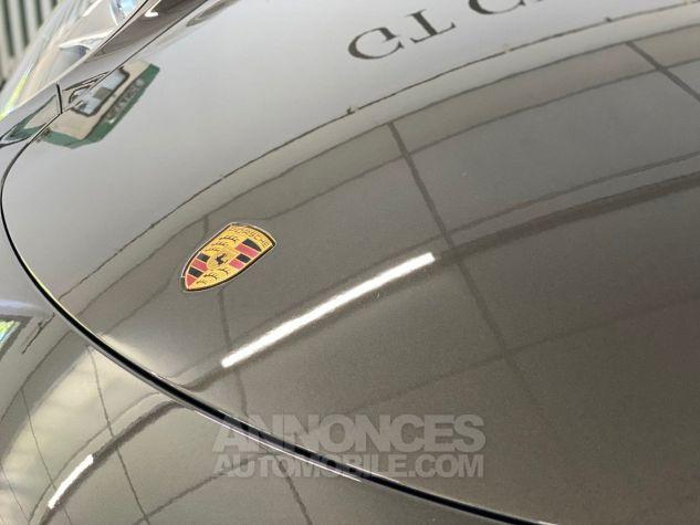 Porsche 991 Carrera 4 - GTC105  Anthracite Brown Metallic Occasion - 41