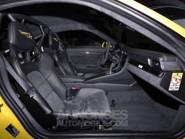 Porsche 991 VII GT2RS JAUNE METAL  Occasion - 7