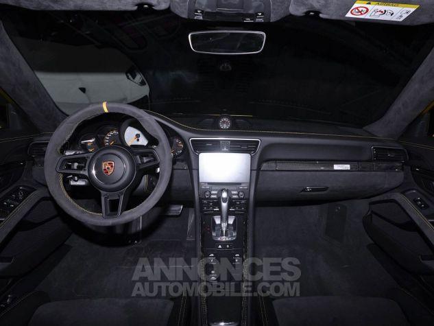 Porsche 991 VII GT2RS JAUNE METAL  Occasion - 10