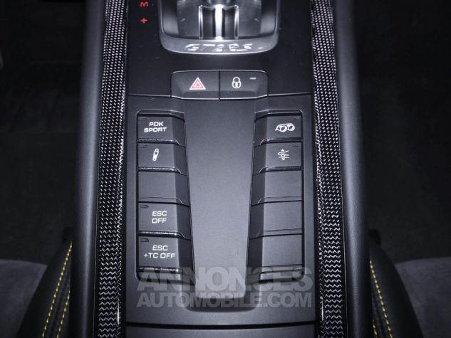 Porsche 991 VII GT2RS JAUNE METAL  Occasion - 20