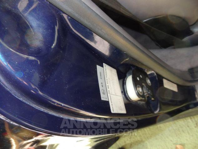 Porsche 993  2 S Bleu Ocean Occasion - 2