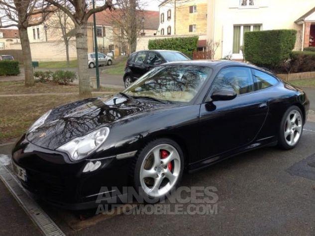 Porsche 996 4S noire Occasion - 0