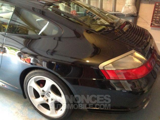 Porsche 996 4S noire Occasion - 1