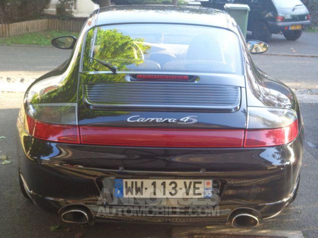 Porsche 996 4S noire Occasion - 2