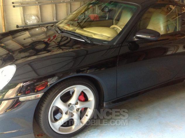 Porsche 996 4S noire Occasion - 7