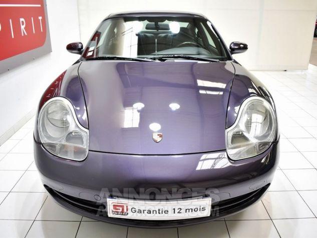 Porsche 996 Carrera Vesuvio 40X Occasion - 3
