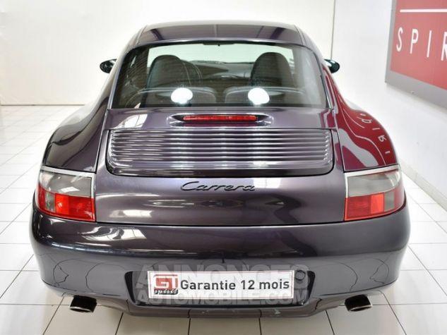 Porsche 996 Carrera Vesuvio 40X Occasion - 4