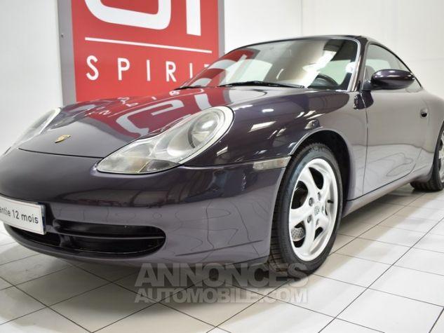 Porsche 996 Carrera Vesuvio 40X Occasion - 11