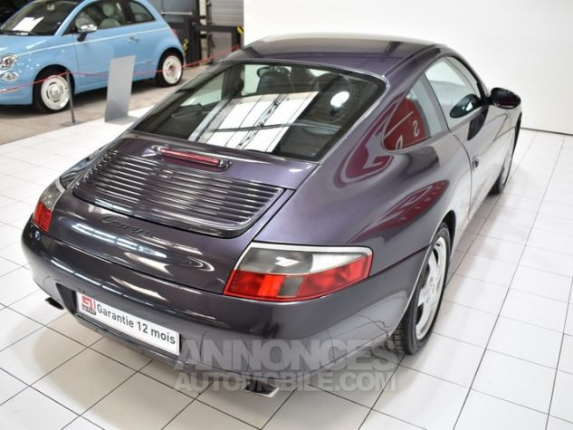 Porsche 996 Carrera Vesuvio 40X Occasion - 18