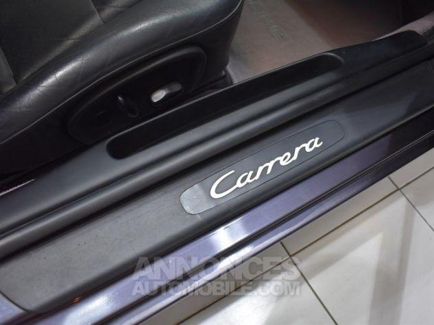 Porsche 996 Carrera Vesuvio 40X Occasion - 27
