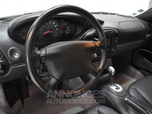 Porsche 996 Carrera Vesuvio 40X Occasion - 34