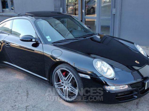 Porsche 997 4S NOIR  Occasion - 0