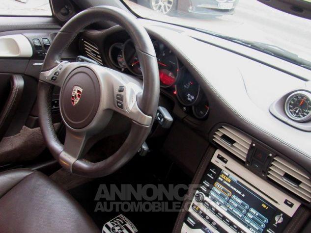 Porsche 997 4S TARGA CABRIOLET PDK BLANC Occasion - 2
