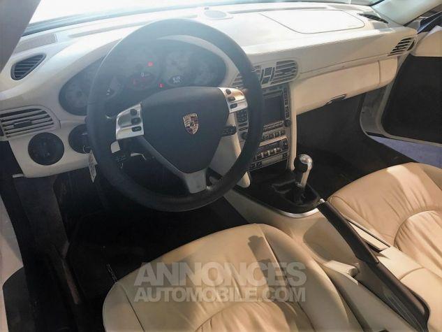 Porsche 997 COUPE TURBO 480 BLANC CARRARA Occasion - 13