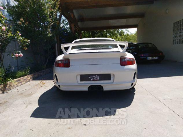 Porsche 997  GT3 CLUB SPORT blanc Occasion - 2