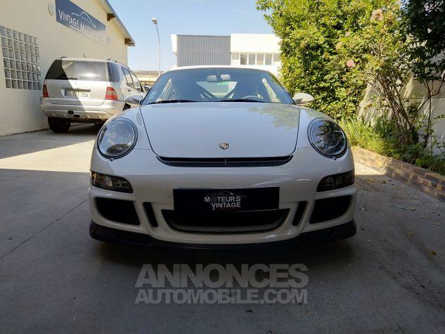 Porsche 997  GT3 CLUB SPORT blanc Occasion - 5