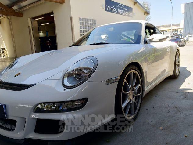 Porsche 997  GT3 CLUB SPORT blanc Occasion - 9