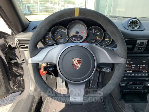 Porsche 997 GT3 RS COUPE 450 Gris Mastic verni  Occasion - 9
