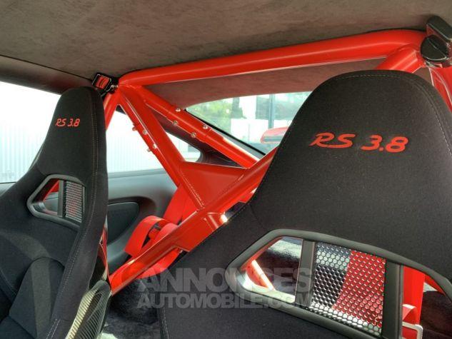 Porsche 997 GT3 RS COUPE 450 Gris Mastic verni  Occasion - 10