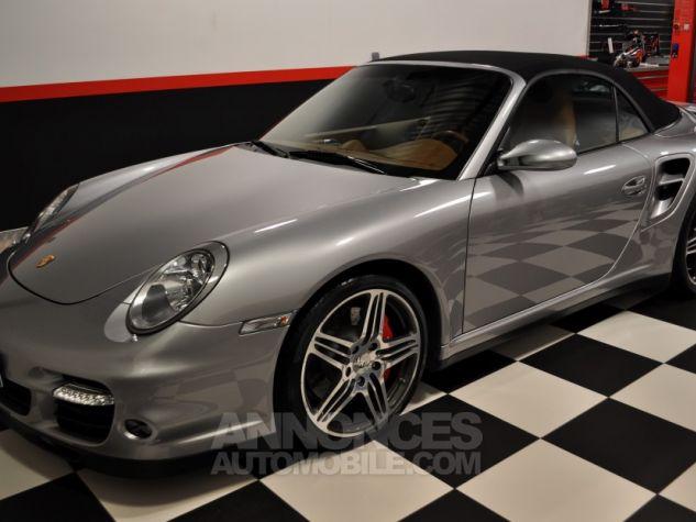 porsche 997 turbo gris gt occasion villaz 74 haute savoie n 2784817 annonces automobile. Black Bedroom Furniture Sets. Home Design Ideas