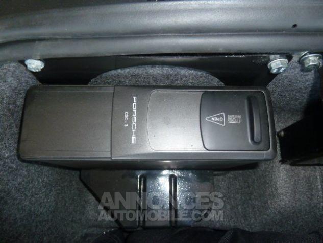 Porsche Boxster 2.5 L GRIS ARTIC METALLISE Occasion - 20