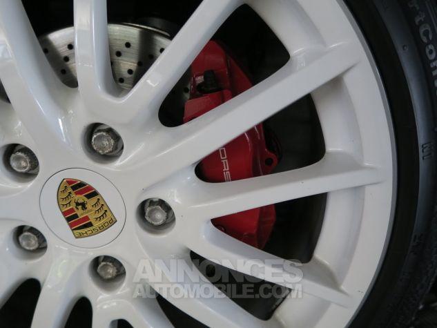 Porsche Boxster Porsche boxster s 987 design edition 2 500ex 303cv BLANC  Occasion - 7