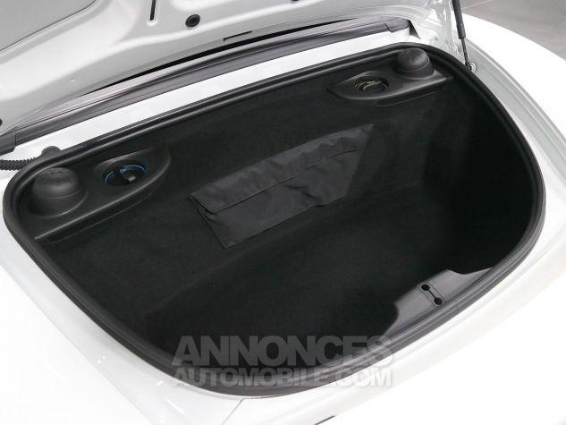 Porsche Boxster S Blanc Carrara Occasion - 35