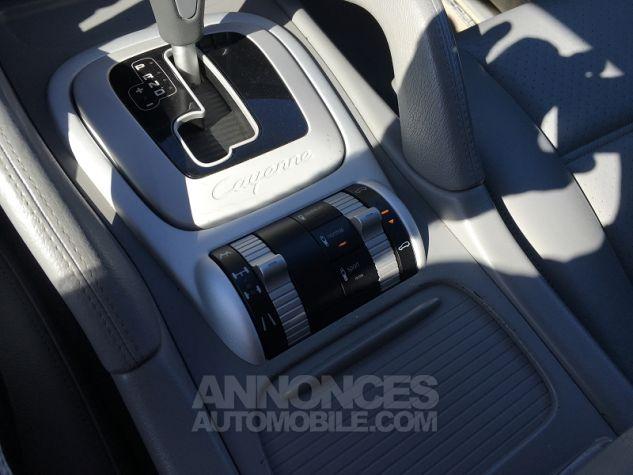 Porsche Cayenne 955 S TIPTRONIC BLEU Occasion - 9