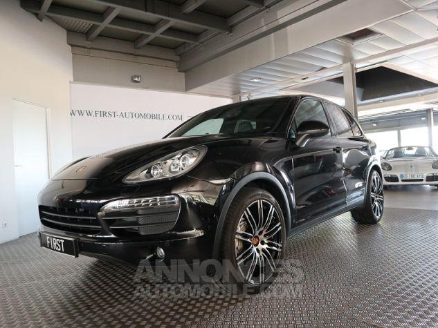 Porsche Cayenne 958 S TIPTRONIC NOIR Occasion - 0