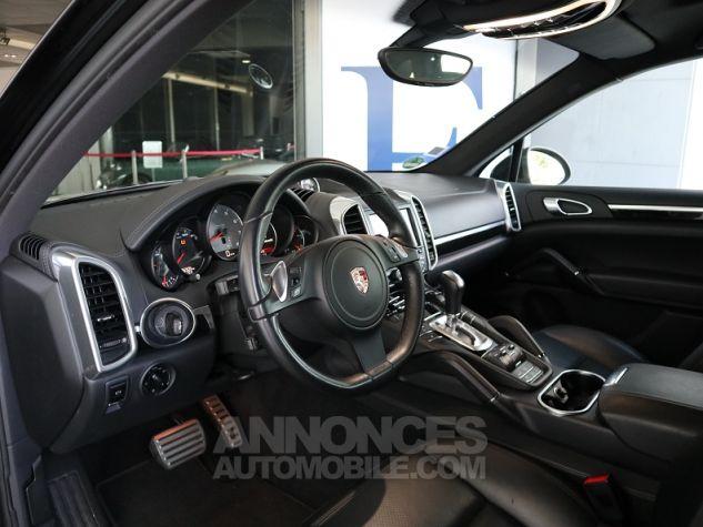 Porsche Cayenne 958 S TIPTRONIC NOIR Occasion - 6