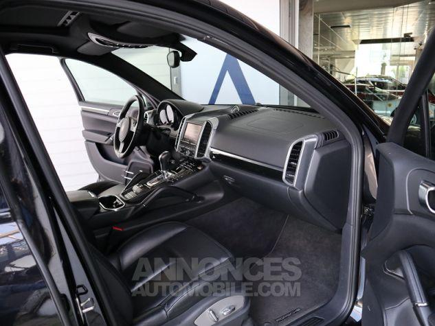 Porsche Cayenne 958 S TIPTRONIC NOIR Occasion - 9