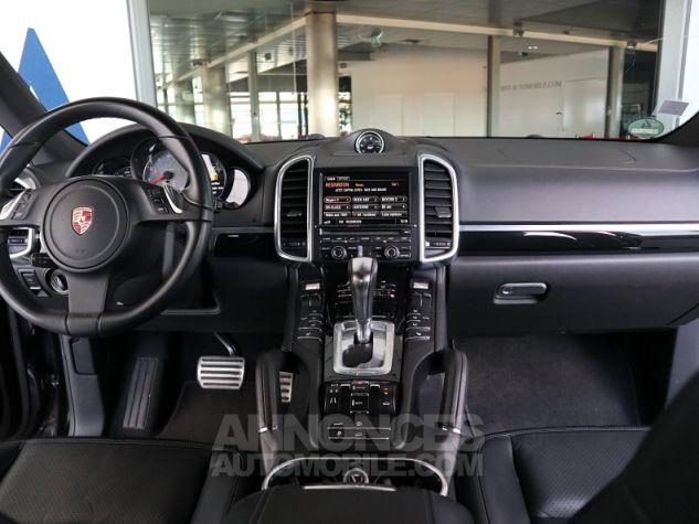Porsche Cayenne 958 S TIPTRONIC NOIR Occasion - 10