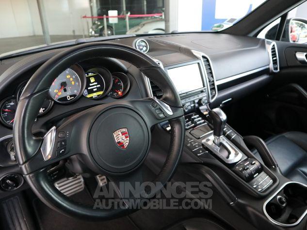 Porsche Cayenne 958 S TIPTRONIC NOIR Occasion - 16