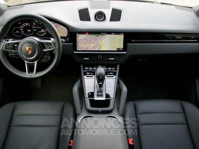 Porsche Cayenne CAYENNE E HYBRIDE 462CV GRIS QUARTZ Occasion - 2