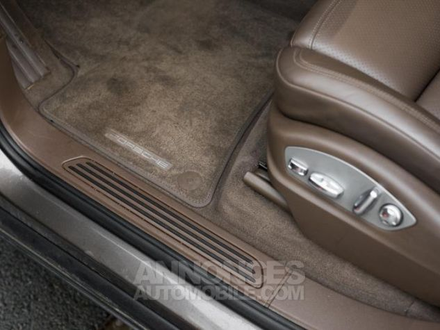 Porsche Cayenne Diesel Marron Occasion - 8
