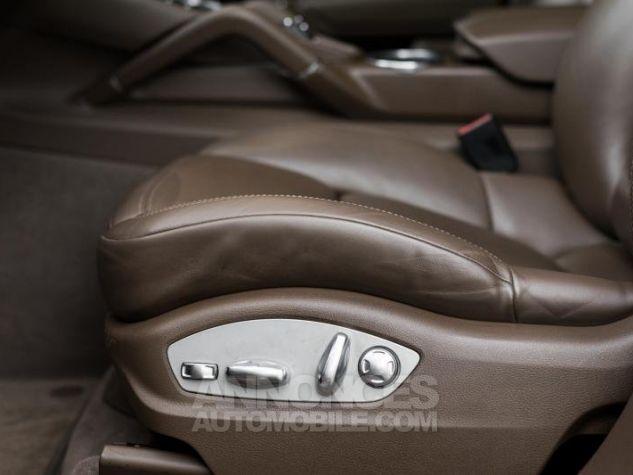 Porsche Cayenne Diesel Marron Occasion - 10