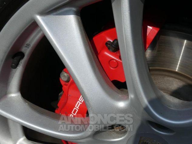 Porsche Cayenne GTS TipTronic A1-Noir Occasion - 1