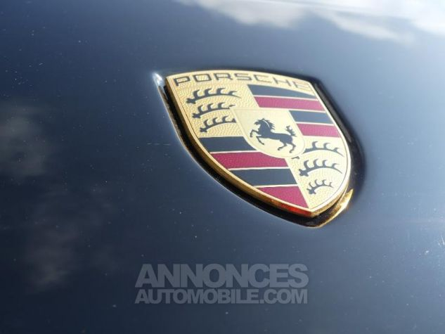 Porsche Cayenne GTS TipTronic A1-Noir Occasion - 4